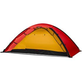 Hilleberg Unna Tent, red